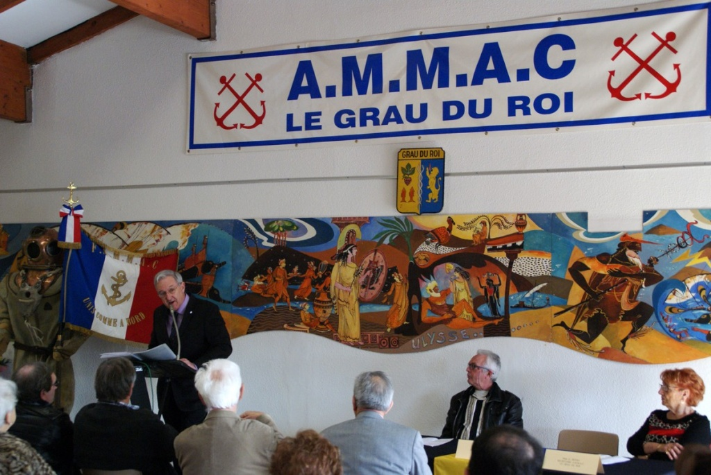 [ Associations anciens Marins ] AMMAC du GRAU DU ROI 2015_012