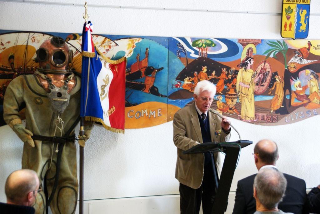 [ Associations anciens Marins ] AMMAC du GRAU DU ROI 2015_015