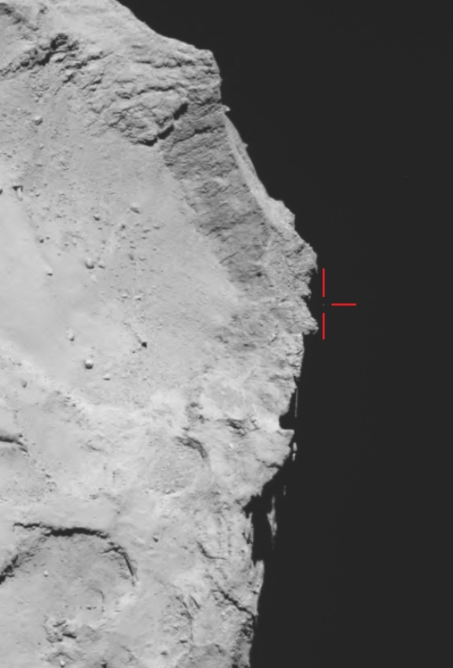 L'actualité de Rosetta - Page 6 123