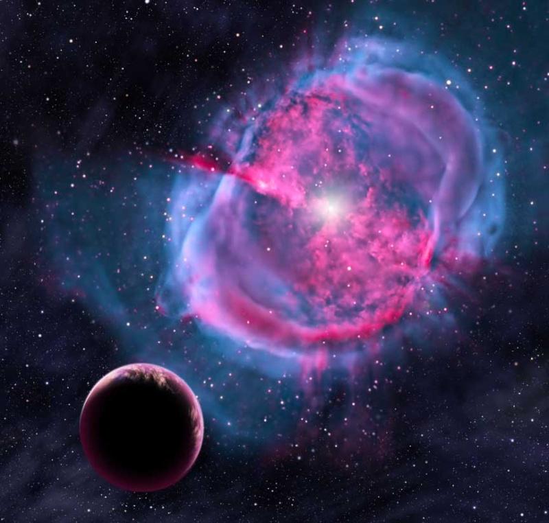 Actualités spatiales (2015 à 2017) Base10
