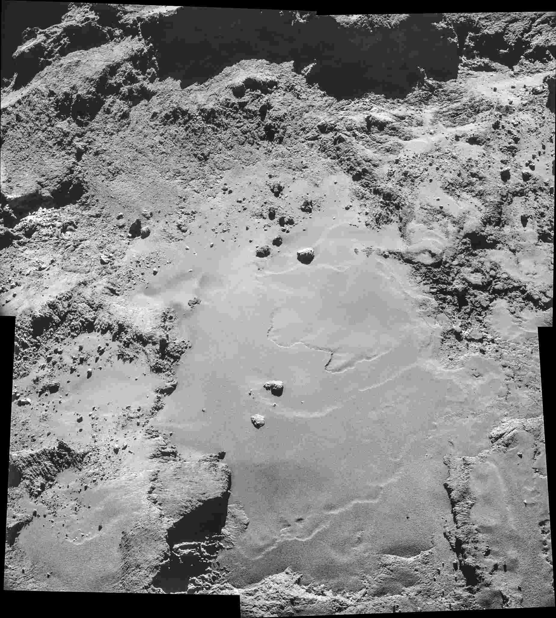 L'actualité de Rosetta - Page 6 Comet_10