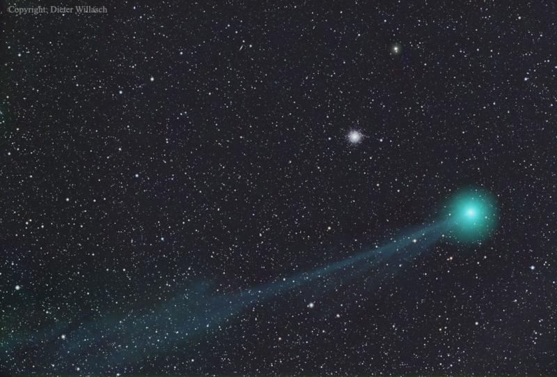 Image du jour (2015 à 2017) Cometc10