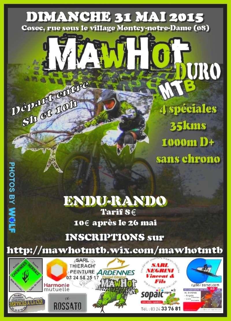 31 mai 2015 Endurando Mawhot Affich10