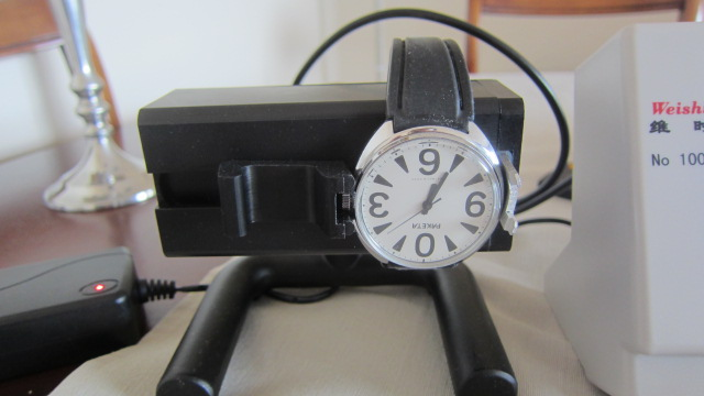 """[Revue] Chronocomparateur """"Timegrapher No. 1000"""" - Page 2 Img_2518"""