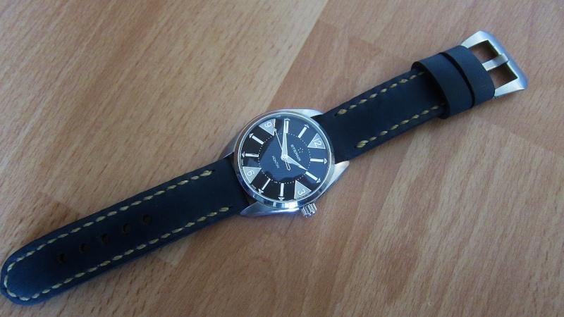 Eterna - Quel bracelet avez vous sur votre Eterna Kontiki fourhands ? - Page 2 Img_2613