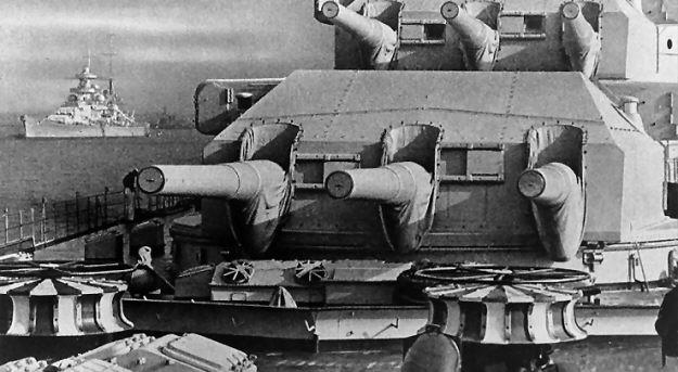 char type landcreuzer P 1000 Ratte jamais construit - Page 11 280_mm10