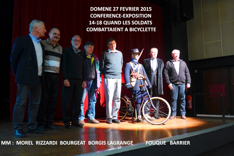 Exposition-conférence DOMENE février 2015 Estrad10