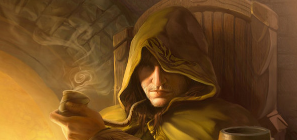 Minas Tirith VOUS donne la parole ! - Page 24 Aragor10