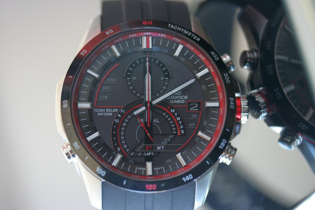 Casio Edifice EQS-A500B-1AVER Montre10
