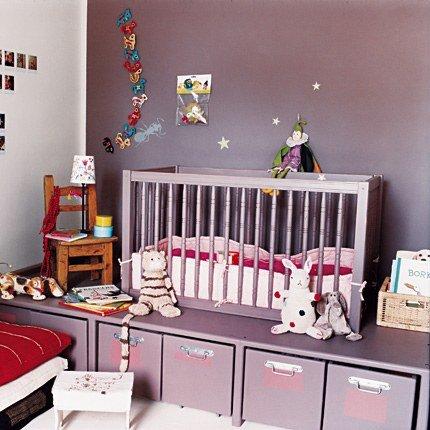 en manque d'inspiration pour la chambre de ma fille qui va bientot arrivée 7da8bc10