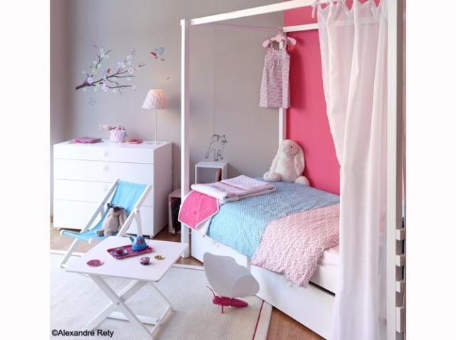 en manque d'inspiration pour la chambre de ma fille qui va bientot arrivée Chambr11