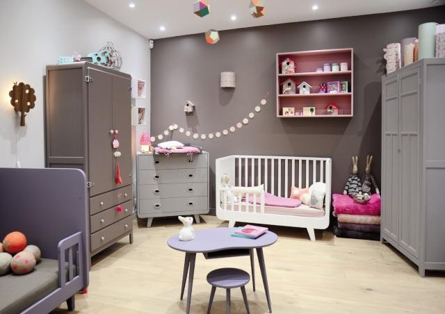 en manque d'inspiration pour la chambre de ma fille qui va bientot arrivée Mabill10