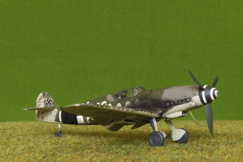 [Heller] Messerschmitt Bf 109 K-4 Bf_10911