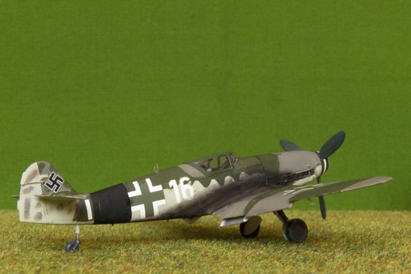 [Heller] Messerschmitt Bf 109 K-4 Bf_10912