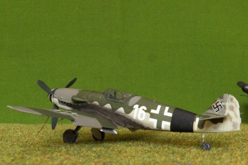[Heller] Messerschmitt Bf 109 K-4 Bf_10913