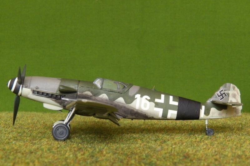 [Heller] Messerschmitt Bf 109 K-4 Bf_10914
