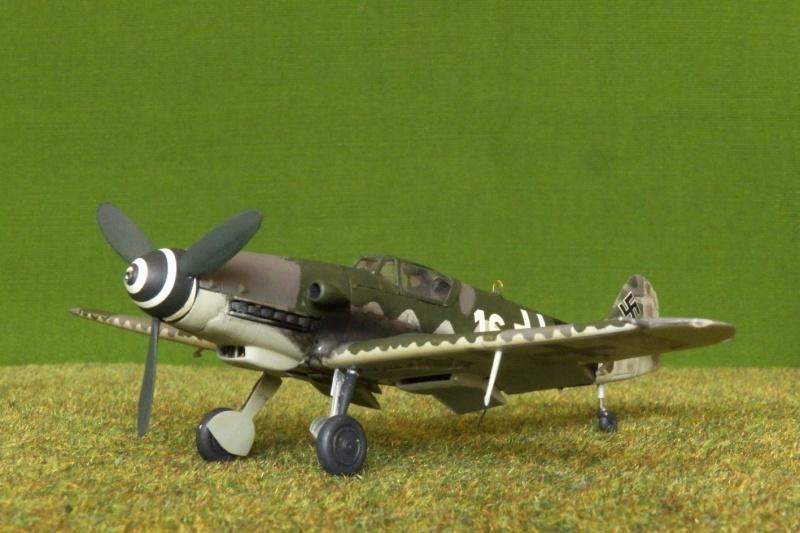 [Heller] Messerschmitt Bf 109 K-4 Bf_10915