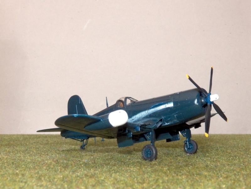 Vought F4U-5N et F4U-7, Italeri, 1/72 F4u-5n33