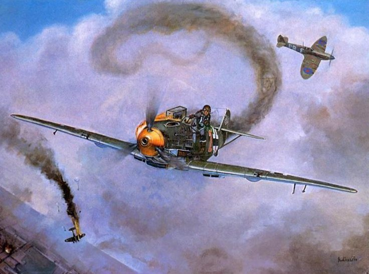 LUFTWAFFE ' ART !!! - dessin Air_co16