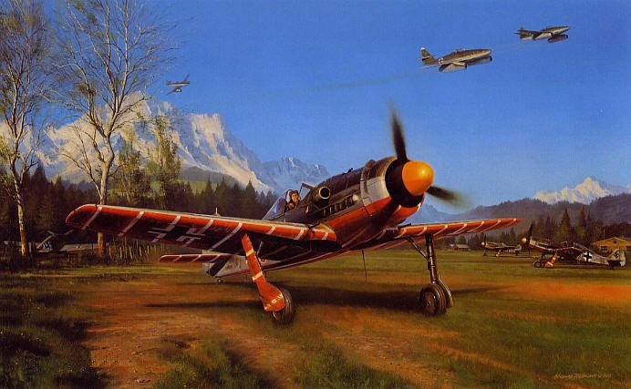 LUFTWAFFE ' ART !!! - dessin Air_co24