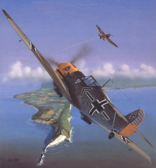 LUFTWAFFE ' ART !!! - dessin Air_co30