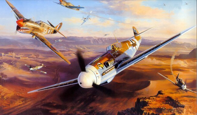 LUFTWAFFE ' ART !!! - dessin Air_co35