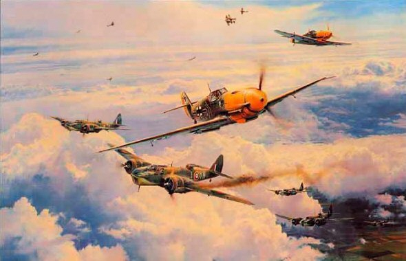 LUFTWAFFE ' ART !!! - dessin Air_co42