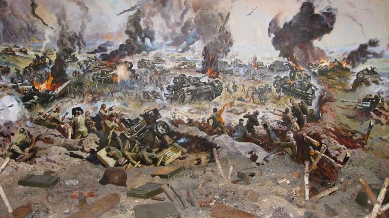 La Bataille de KURSK !!! Battle11