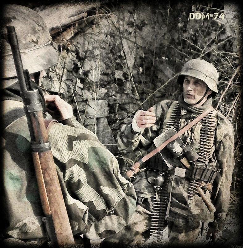 DDM-74 Panzergruppe Wilde P2240010