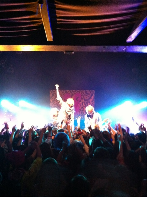 [Tournée] 10th Anniversary Year Tour !! 47 préfecturesー&final au Nippon Budokan o(≧∀≦)o - Page 3 O0480022