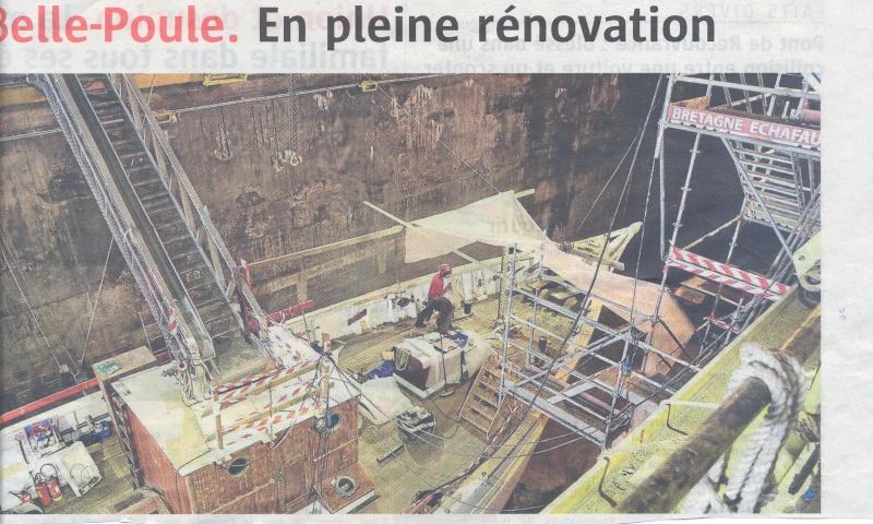 L'ÉTOILE ET LA BELLE-POULE (BE) - Page 16 Belle_12
