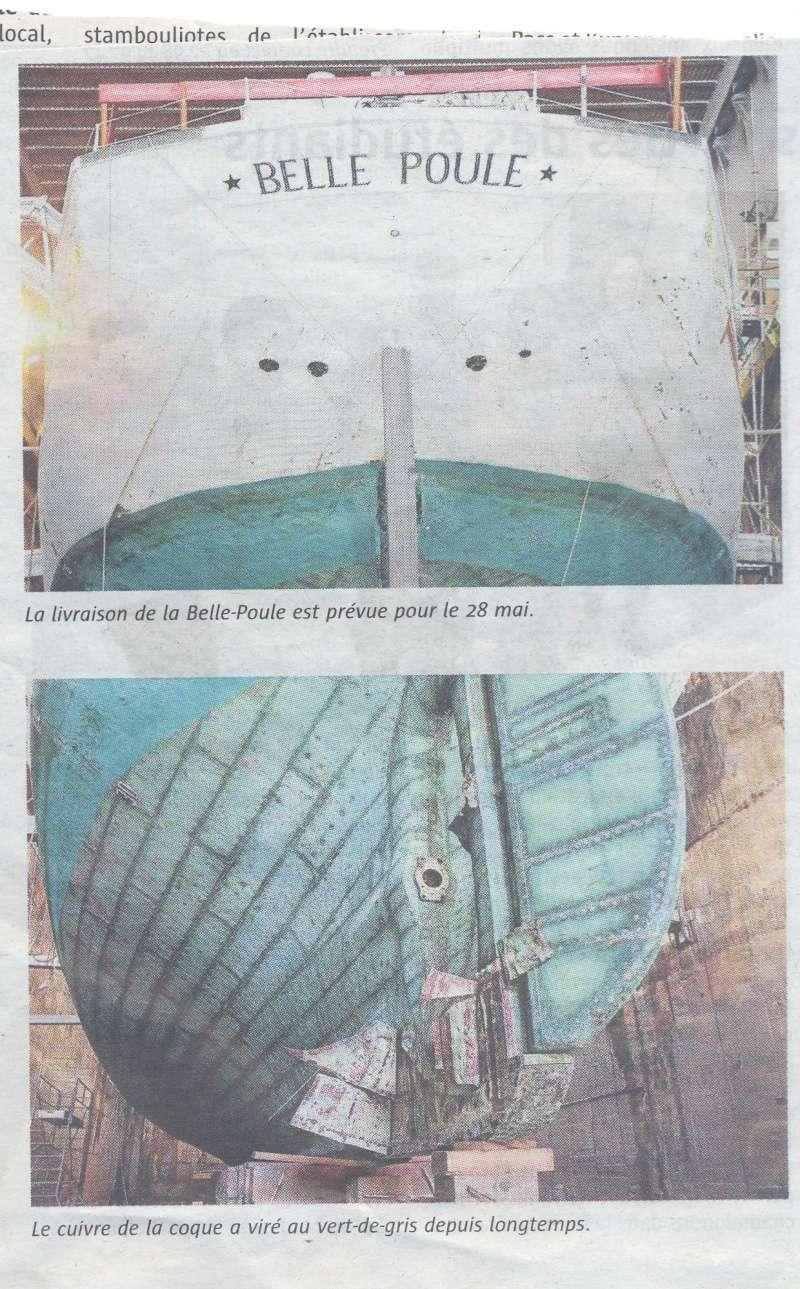 L'ÉTOILE ET LA BELLE-POULE (BE) - Page 16 Belle_13