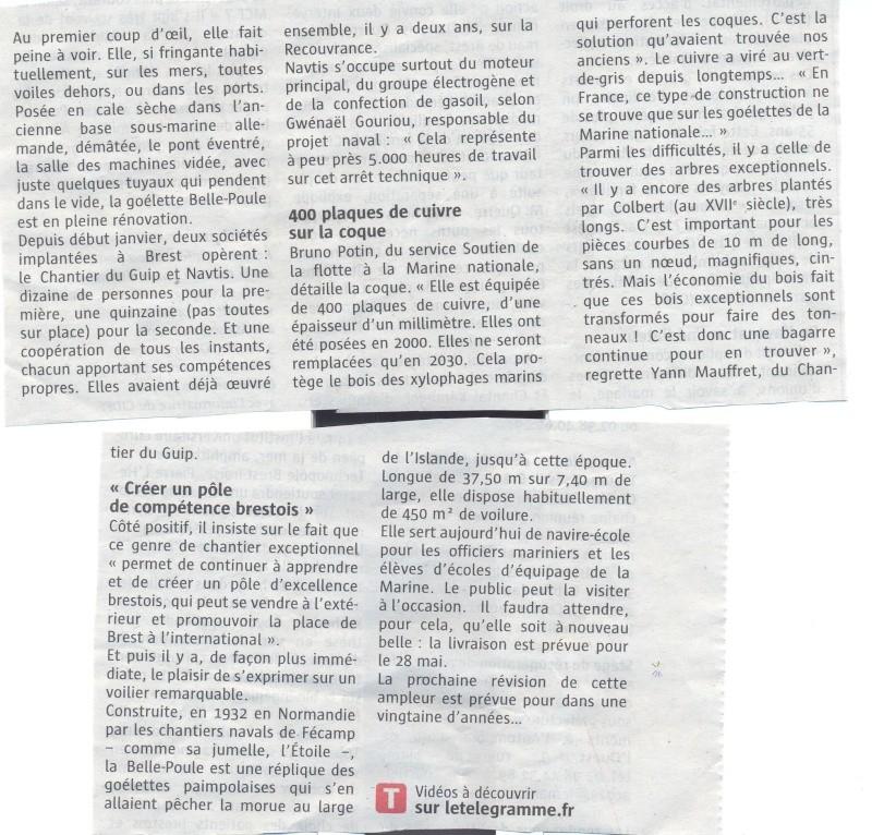 L'ÉTOILE ET LA BELLE-POULE (BE) - Page 16 Belle_15