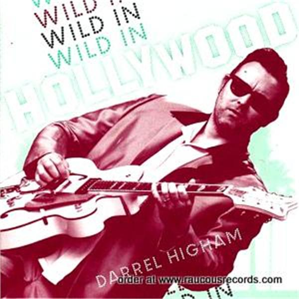 Darrel HIGHAM - Page 2 Darrel10