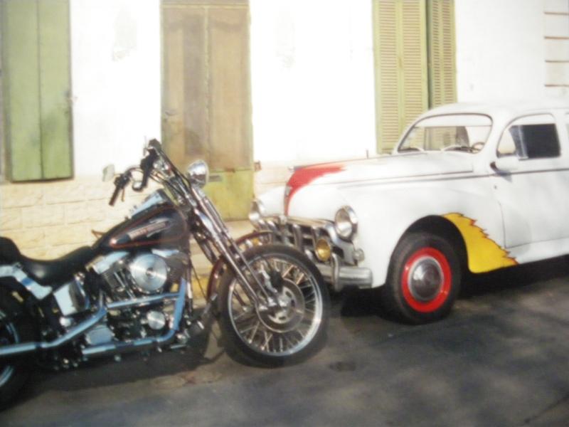 véhicule US et les belles vintage européennes. - Page 4 Imgp2424