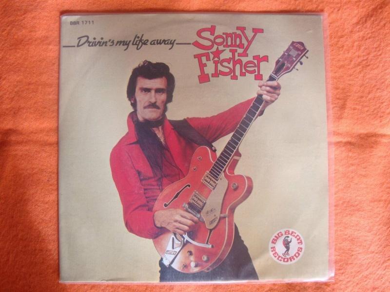 SONNY FISHER Sonny-10