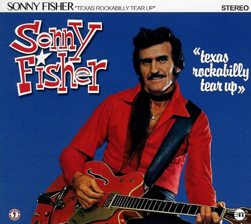 SONNY FISHER Sonny-11