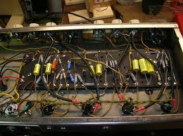 """Fender  BASSMAN blond  """"6g6B""""  - Page 3 Talach16"""