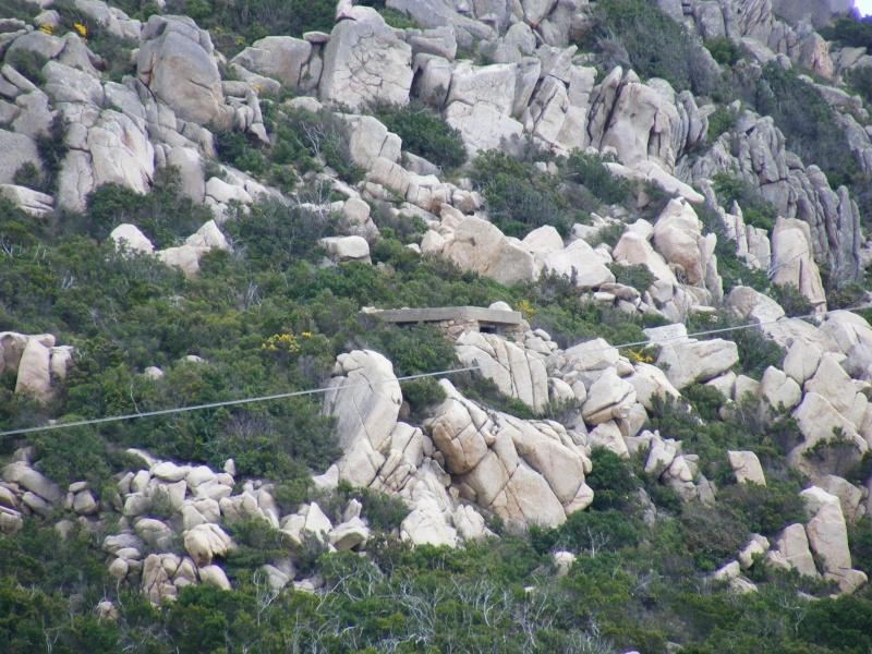 Bonifacio: La Ligne Mollard Bonifa12