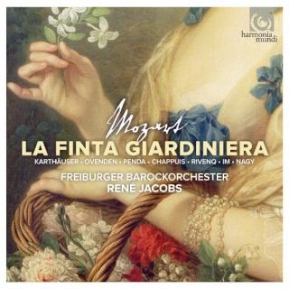 La Finta Giardiniera, Mozart - 1775 31490210