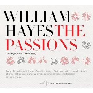 William HAYES, 1708-1777 41ntji10
