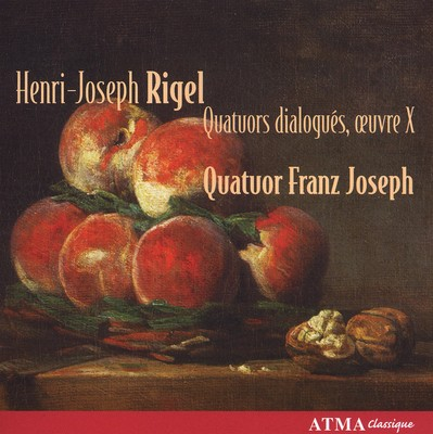 Henri-Joseph RIGEL (1741-1799) 7683310