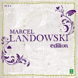 Marcel Landowski (1915-1999) Editio10