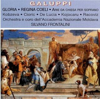 Baldassare Galuppi (1706-1785) Grand10