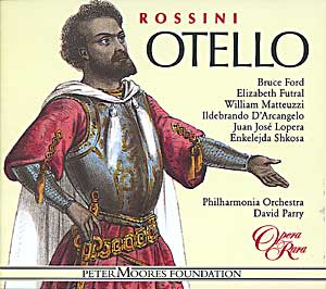 Rossini-Otello Orc1810