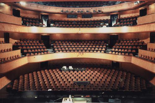 L'Opéra de Lausanne Salle-10