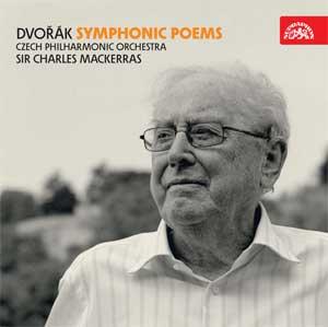 Poèmes symphoniques (Dvorak) Su401210