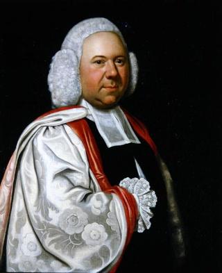 William HAYES, 1708-1777 Willia10