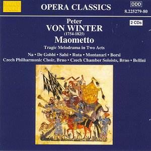 Peter von Winter (1755-1825) Winter10