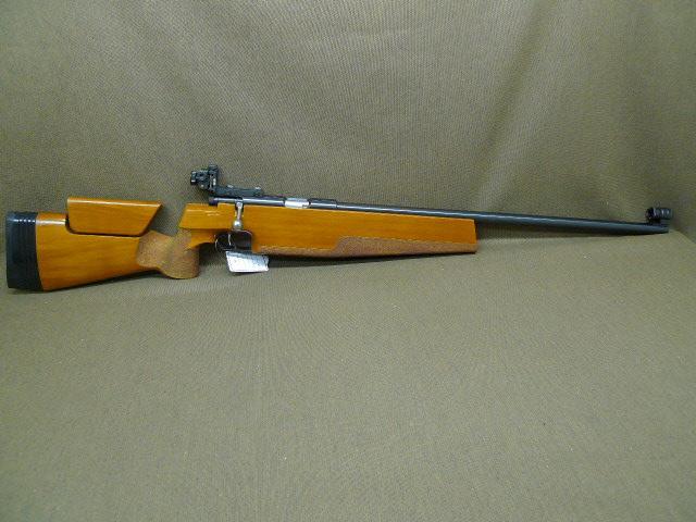 VEB SUHL KK-GEWEHR Modell 150-1 Standard Match_10